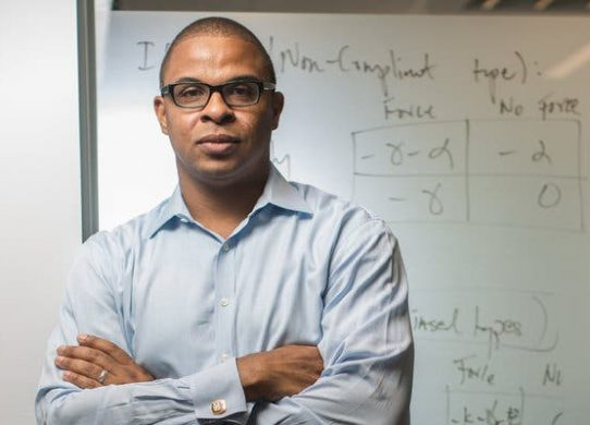 Harvard Suspends Roland Fryer, Star Economist, After Sexual Harassment Claims