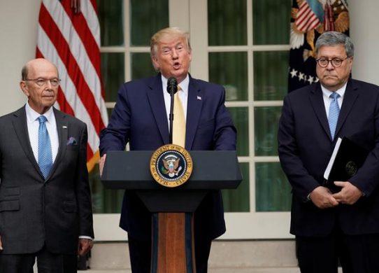 U.S. government posts $8 billion deficit in June