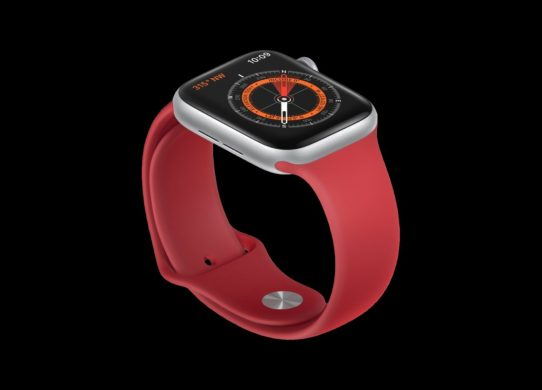 Apple Watch Series 5 compass will work best with certain bands
